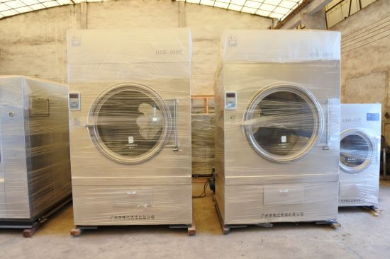 100kg Drying Machine/Dryer/Dry Cleaning Machine/Cleaning Machine/Laundry Equipment