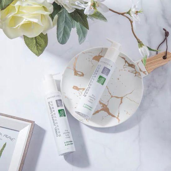 Perfume Gel Cosmetic Shower Shampoo Hair Care