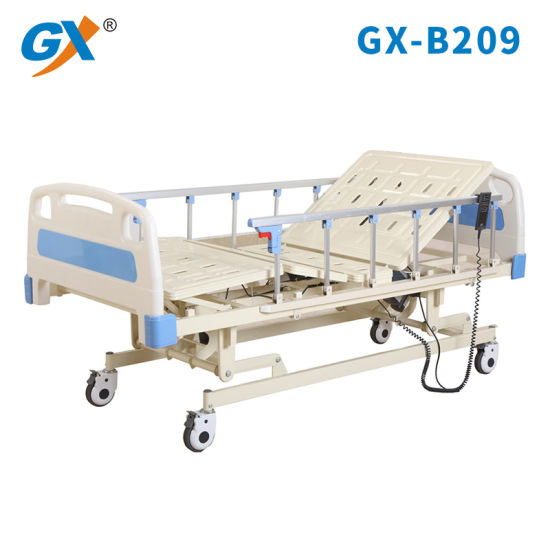 3 Function Electric Hospital Bed Price