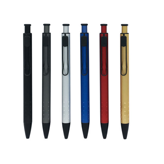 Logo Customized Paper Ball Pen Ecofriendly Pen