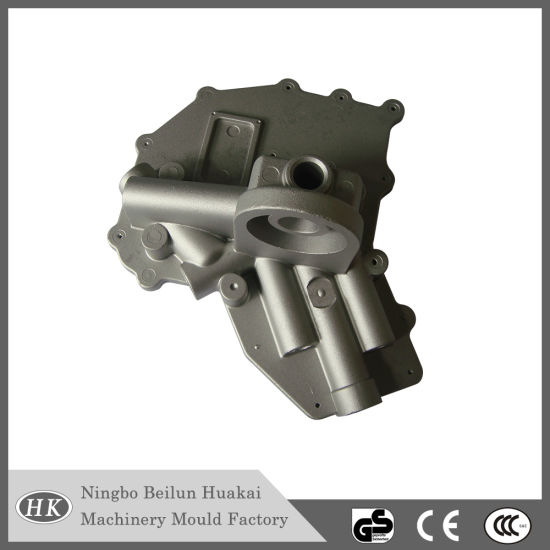 Aluminum Alloy Die Casting Auto Parts Product