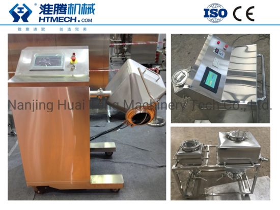 Factory Direct Sale Automatic Stainless Steel Food Mixer Blender