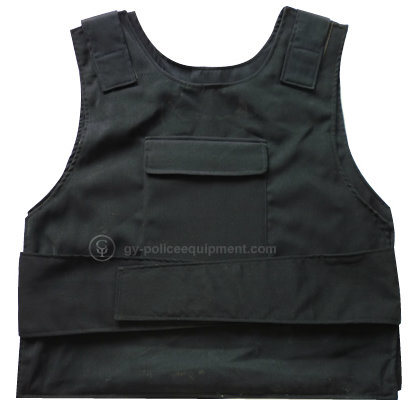 Stab Resistant Vest and Stab Resistant Clothing