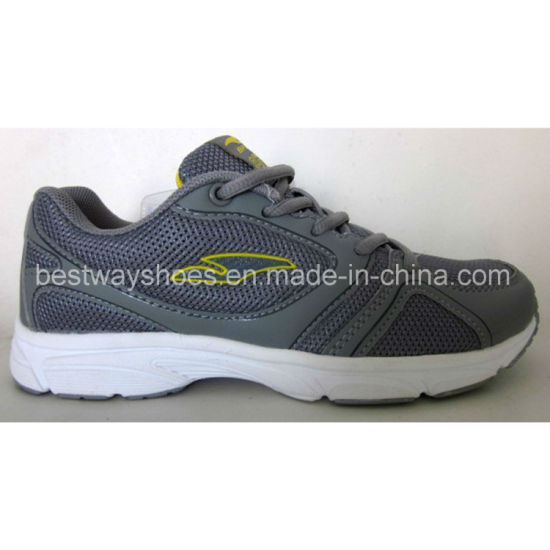 Fabric Sporting Shoes for Women pictures & photos