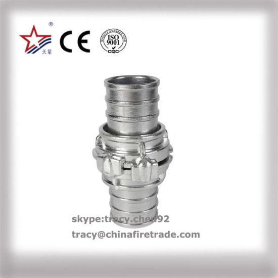 Fire Hose Coupling, Fire Hydrant Coupling Connection