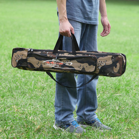 Waterproof Outdoor Custom Toolkit Fishing Rod Tool Storage Bags pictures & photos