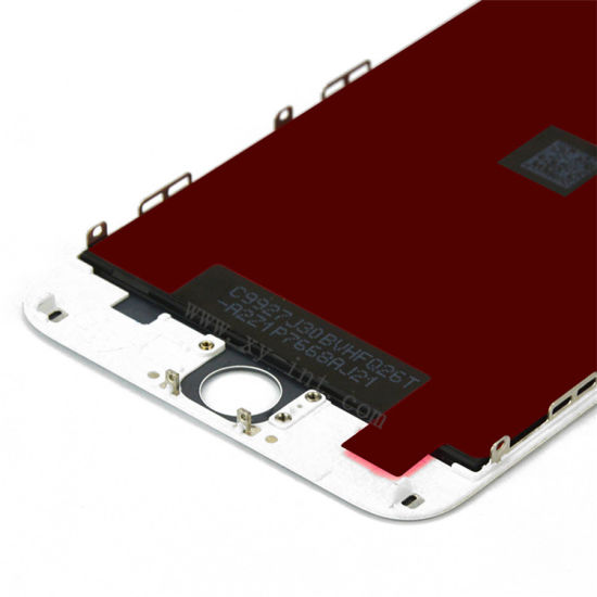 Hot Selling Tianma OEM Mobile Phone LCD for iPhone 6 Plus pictures & photos