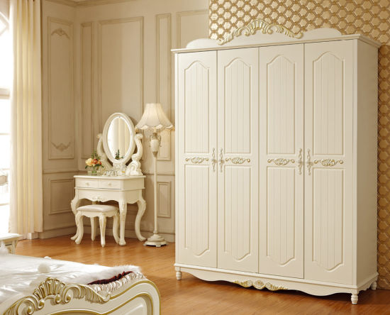French Luxurious Adult Home Bedroom Set Furniture pictures & photos