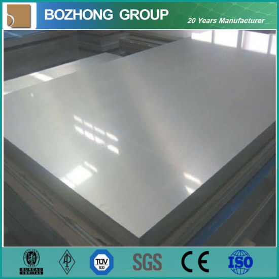 Cold Rolled En1.4529 N08926 Stainless Steel Sheets with Best Price pictures & photos