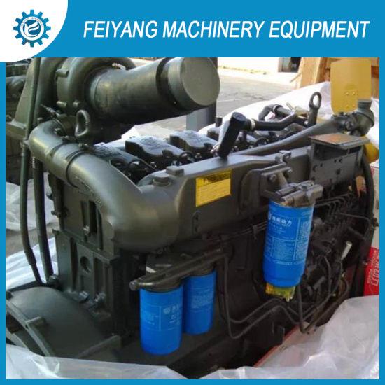 Weichai Diesel Engine Wd10g220e21 for Construction Machinery