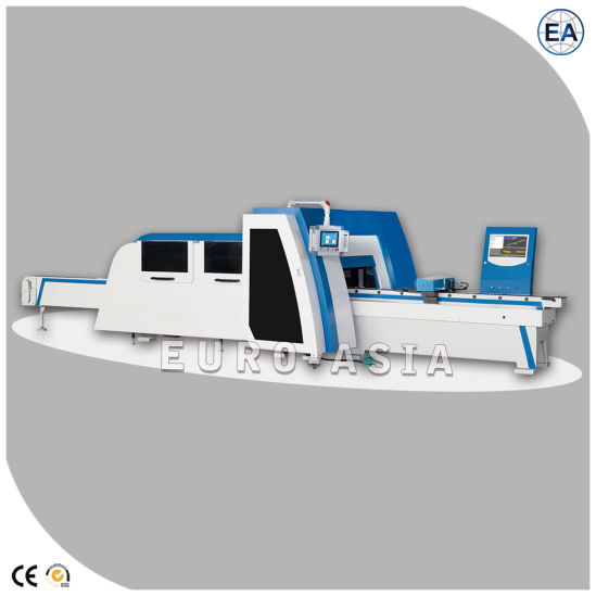 High Speed CNC Busbar Punching and Shearing Machine
