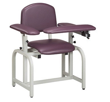 Weighi Standard Blood Collection Chair pictures & photos