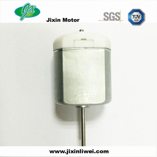 F260-01 DC Motor for Auto Window & Rear-View Mirror pictures & photos