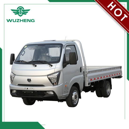 Dito Gasoline Mini Truck