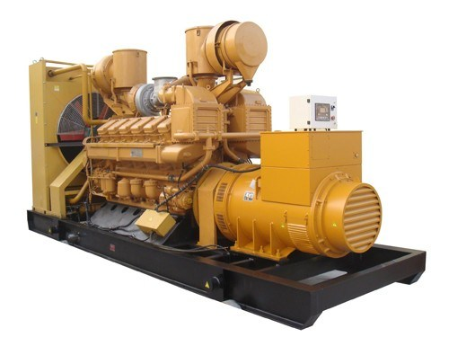 Mitsubishi Engine Powered Diesel Generator pictures & photos