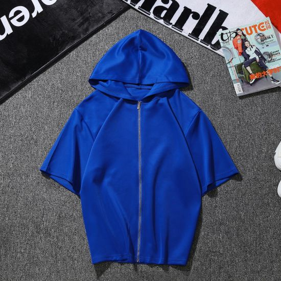 c3a81d299 Healong Sublimation Plain Hoody Clothing Sportswear Girls Boys Wholesale  Sweatshirt Custom Fashion Hoodies pictures & photos