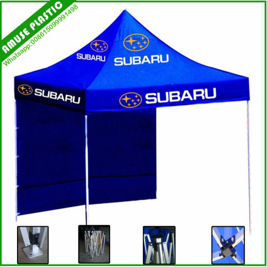 Colorful Cheap Price Aluminum Easy Pop up Tent for Promotions pictures & photos