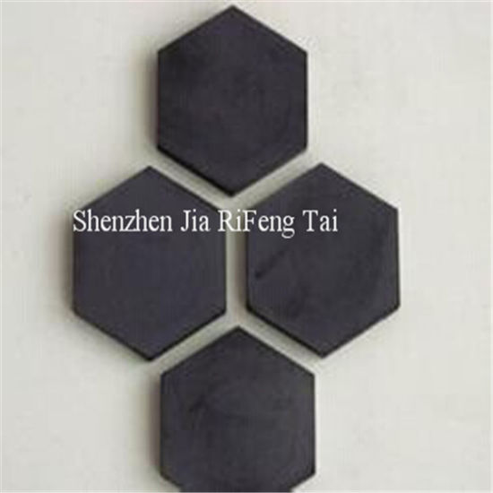Insulation Silicon Carbide Bulletproof Ceramic Substrate