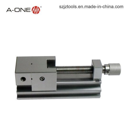 China Stainless Steel Wire EDM Tooling Vise (3A-210036) - China EDM ...