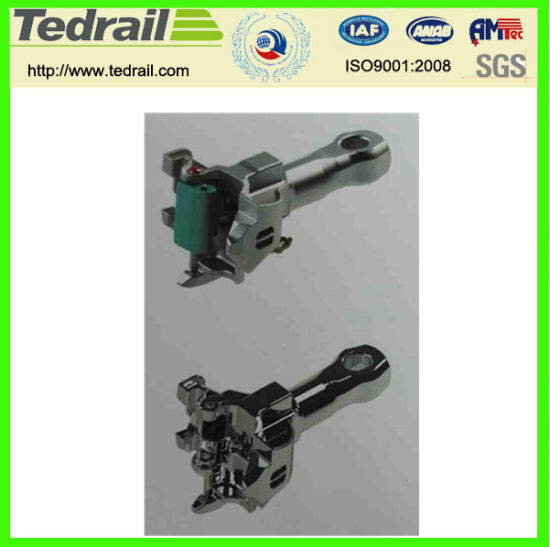 Good Quality Casting Steel Train Coupler pictures & photos