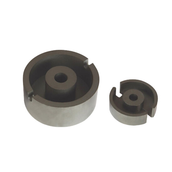 Pot Type Soft Mn-Zn Ferrite Core for Transformers and Chokes pictures & photos