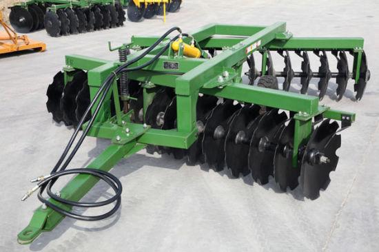 Professinal Factory Supply Disc Harrow Tractor