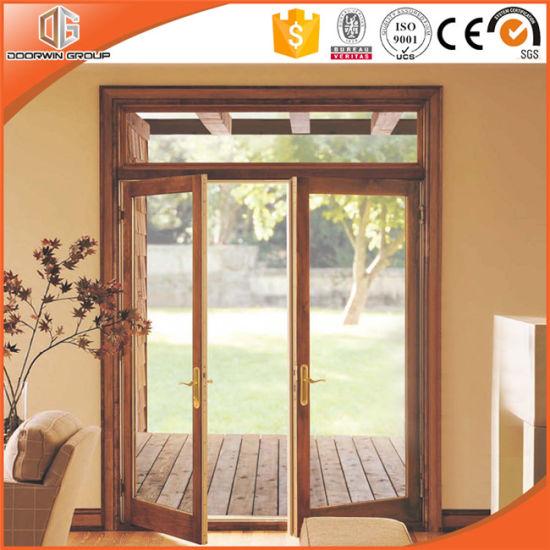 Solid Wood Hinged Door, Good Durability Hinged Door, Improted Solid Wooden Interior Room Hinged Door