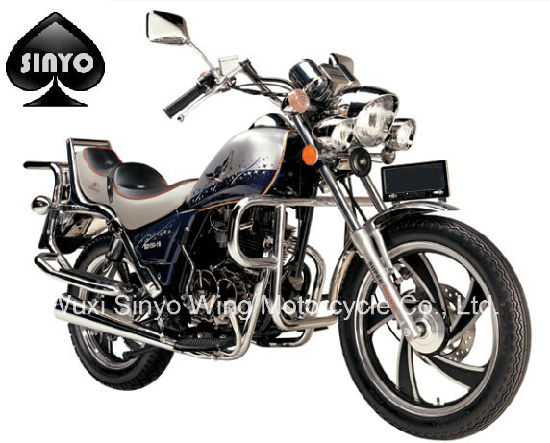 Classic Korea Price Hot Sell Motorcycle pictures & photos