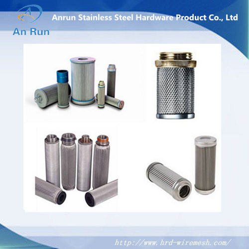 Factory Stainless Steel Filter Fabric (ISO9001) pictures & photos