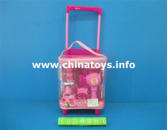 Baby Toy Promotion Gift Beauty Set (1070112) pictures & photos