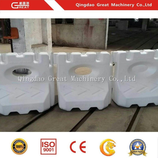 Plastic Pallet Machine Automatic Customized Large HDPE Big Quality Price pictures & photos