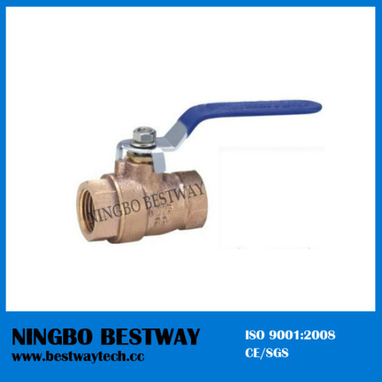 Bronze Ball Valve (BW-Q15)
