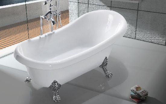china ce/cupc freestanding bathtubs with legs - china simple bathtub