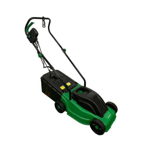 New Electric Garden Lawn Mower 1000W for Sale