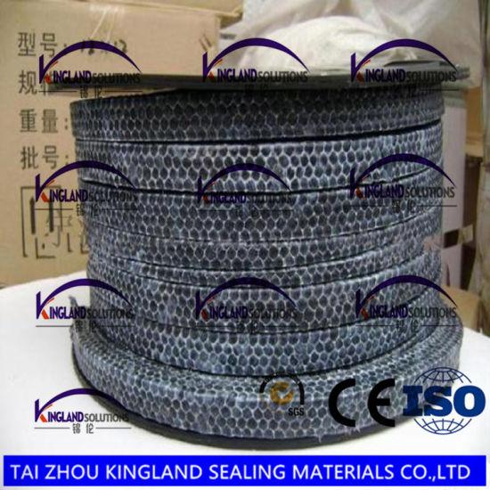 (KLP220) Carbon Fiber Packing with PTFE
