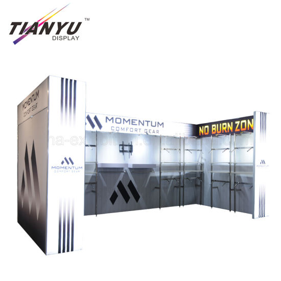 Portable Exhibition Stands In : China portable exhibition booth booth design china