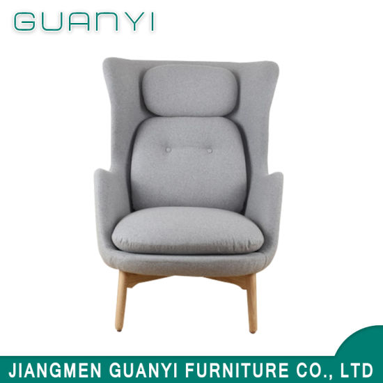 China Modern Recliner Leisure Chair French Lounge Chair China