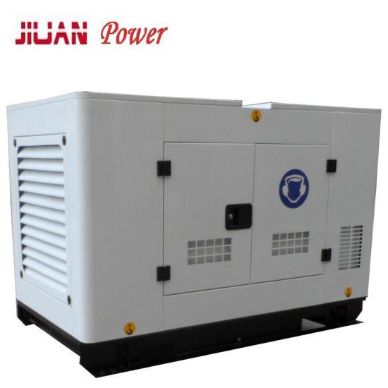 300kVA Portable Diesel Power Diesel Generator Set (CDC300kVA)