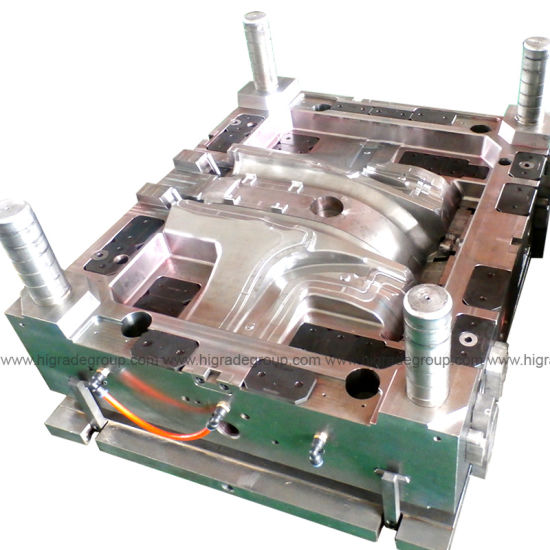 Plastic Injection Mouldand Parts for Auto/Electronics/ Electronical/Cooker/Oven/Air Conditioner/Washing Machine/ Storage Box.