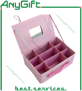 Non-Woven Box with Customized Size and Logo 14 pictures & photos