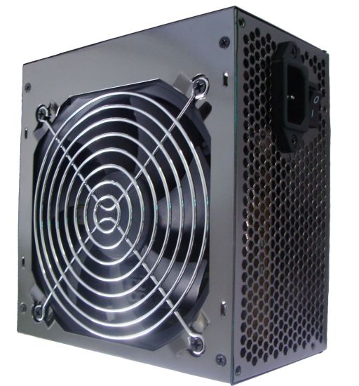 Seasonic S12III 500 SSR-500GB3 500W 80+ Bronze ATX12V & EPS12V Direct Cable Wire Output Smart & Silent Fan Control 5 Year Warranty Power Supply
