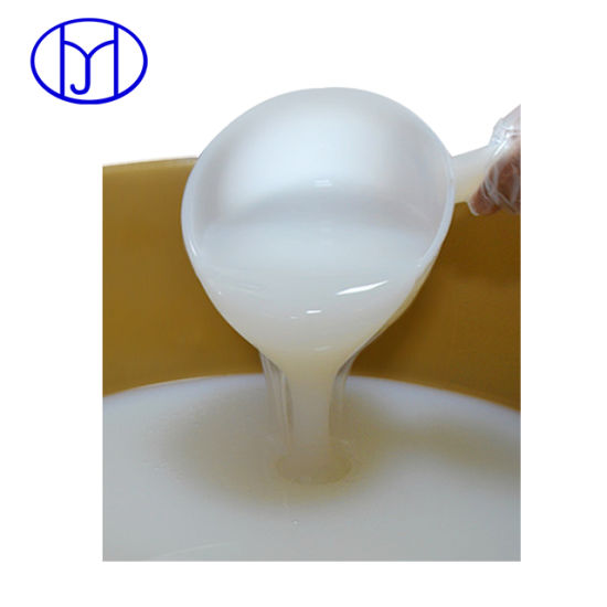 RTV Molding Silicon Rubber for Resin Plaster Products Copied