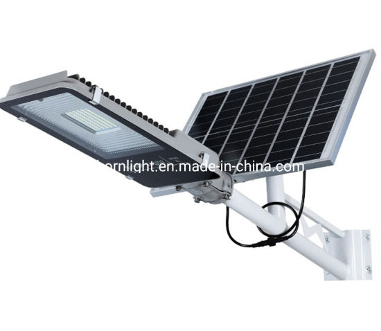 Outdoor Garden Road 30W 40W 50W 100W Solar Power Energy LED Street Light pictures & photos