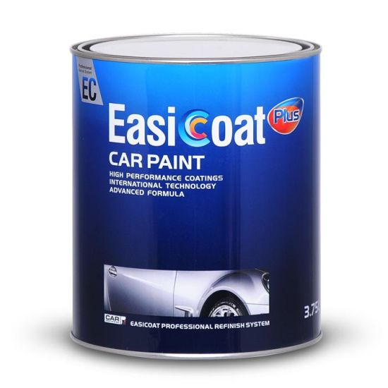 China Good Performance Car Paint-E5 1k Solid Color - China