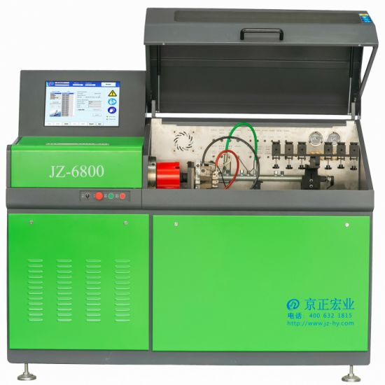Factory Price Common Rail Injection Pump Test Machine Testing Equipment Test Bench