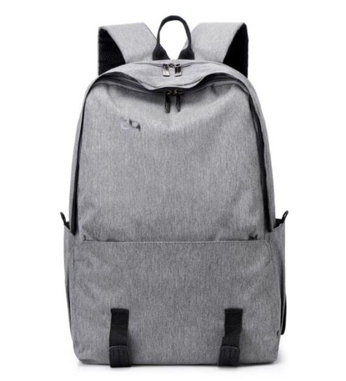 2020 Korean Version New Fashion Design College School Bag Backpack China Laptop Backpack And Computer Pc Backpack Price Made In China Com