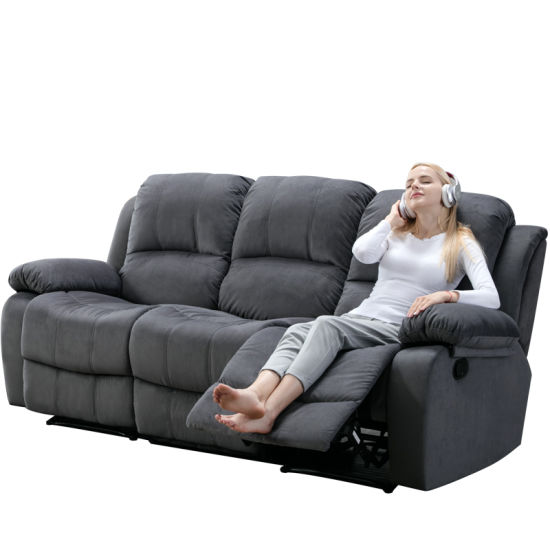 Super Soft Electric Recliner Sofa
