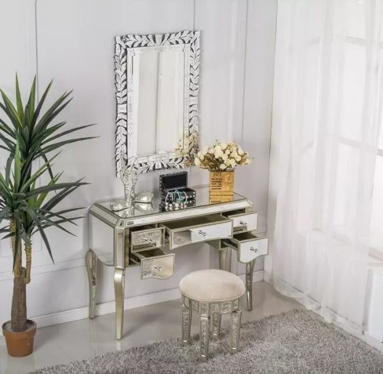 Simple Dressing Table Designs