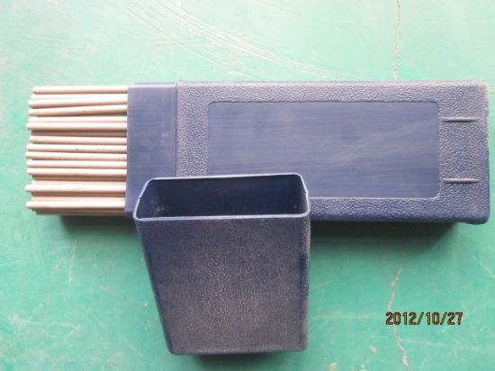 Carbon Steel Welding Electrode E6013 with Titanium Coating pictures & photos