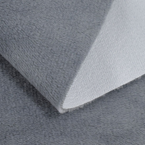 Functional Fabric/Bonded Fabric/Polyester Spandex Ripstop Fabric Bonded Polar Fleece with PU Inside